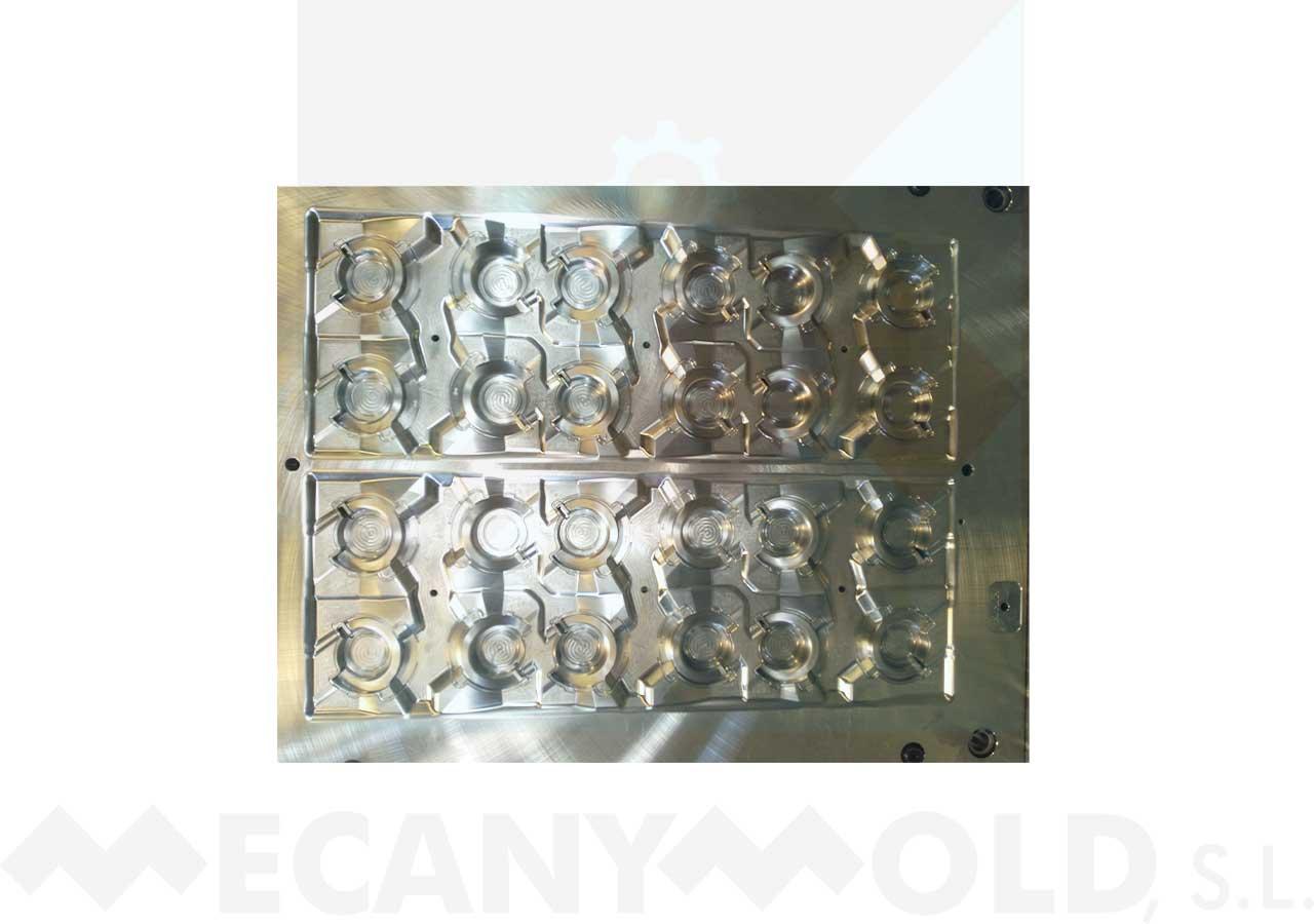 De Compresión – Para Inyección Fabricantes Mecanymold Moldes UqVzpSM